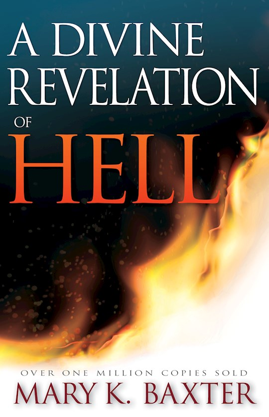 Divine Revelation Of Hell by Mary Baxter | SHOPtheWORD