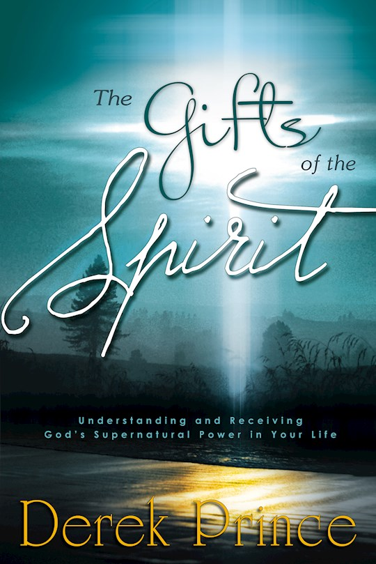Gifts Of The Spirit by Derek Prince | SHOPtheWORD