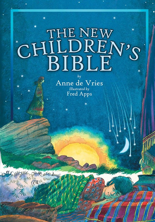 The New Children's Bible by Vries Anne De | SHOPtheWORD