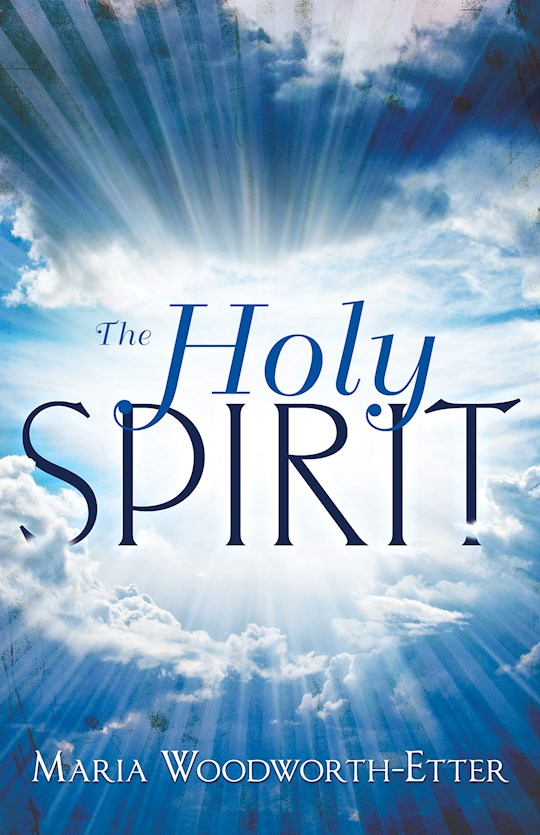 Holy Spirit by Maria Woodworth | SHOPtheWORD