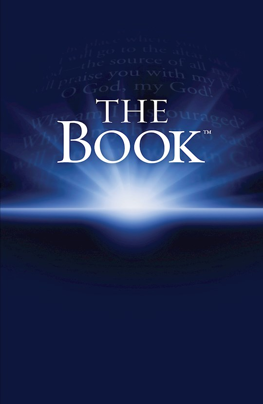NLT The Book-Softcover | SHOPtheWORD