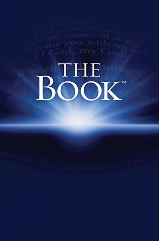 NLT The Book-Hardcover | SHOPtheWORD