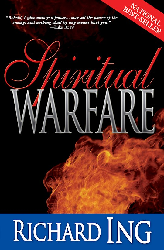 Spiritual Warfare by Richard Ing | SHOPtheWORD