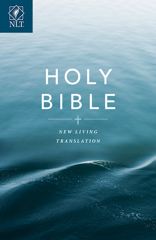 NLT Holy Bible (Economy)-Softcover | SHOPtheWORD