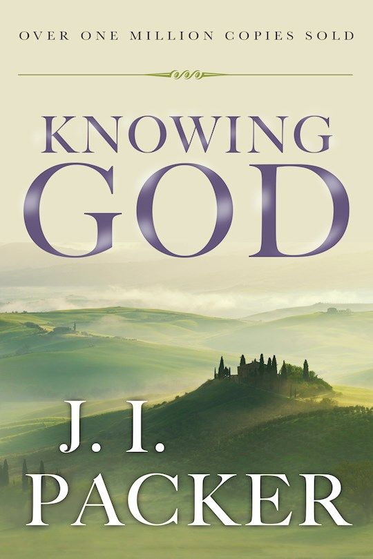 Knowing God-Softcover by JI Packer | SHOPtheWORD