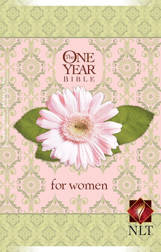NLT One Year Bible For Women-Softcover | SHOPtheWORD
