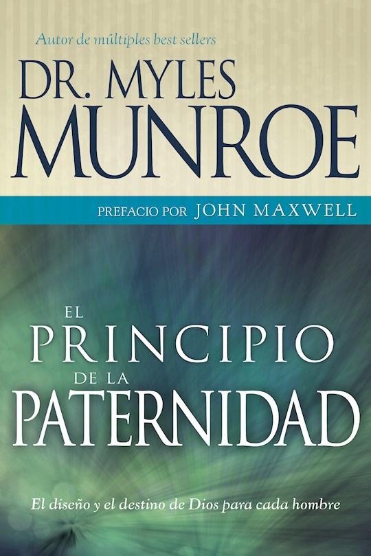 Span-Fatherhood Principle  by Myles Munroe | SHOPtheWORD