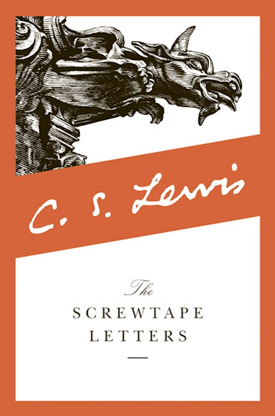 The Screwtape Letters by C. S. Lewis | SHOPtheWORD