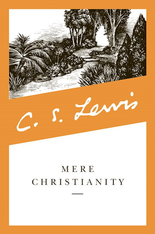 Mere Christianity by C. S. Lewis | SHOPtheWORD