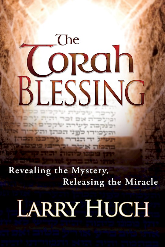Torah Blessing (Our Jewish Heritage) by Larry Huch   SHOPtheWORD