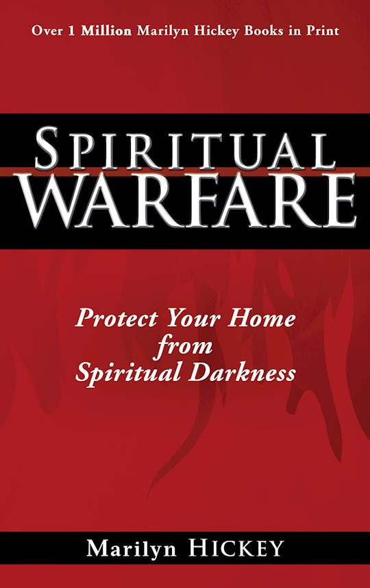 Spiritual Warfare by Marilyn Hickey | SHOPtheWORD