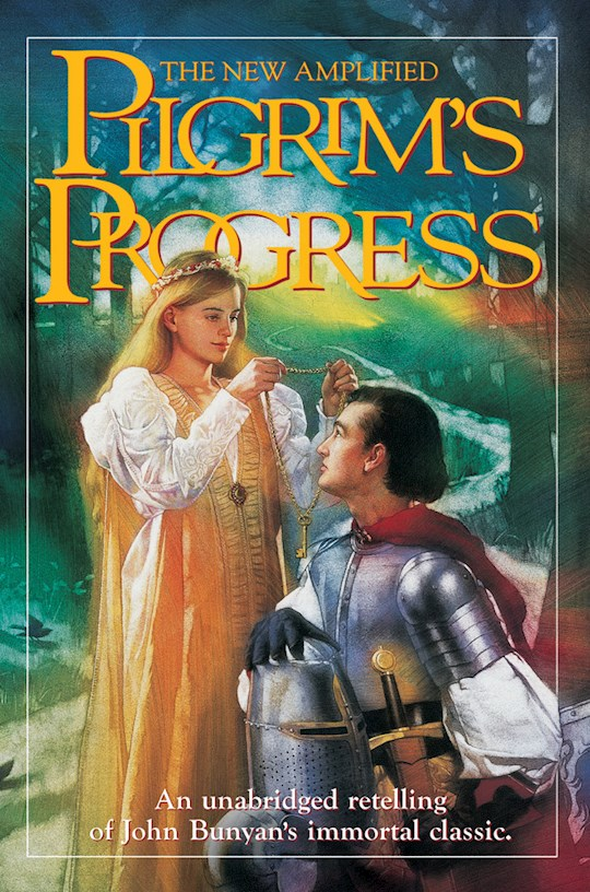 Pilgrims Progress by John Bunyan | SHOPtheWORD