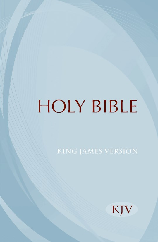 KJV Outreach Bible-Softcover  | SHOPtheWORD
