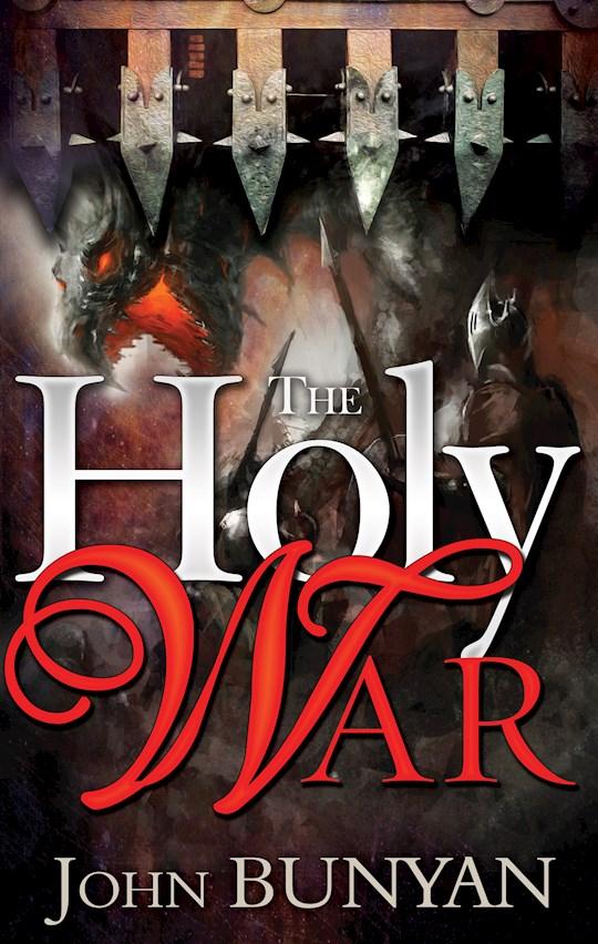 Holy War by John Bunyan | SHOPtheWORD