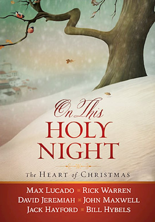 On This Holy Night by Various | SHOPtheWORD