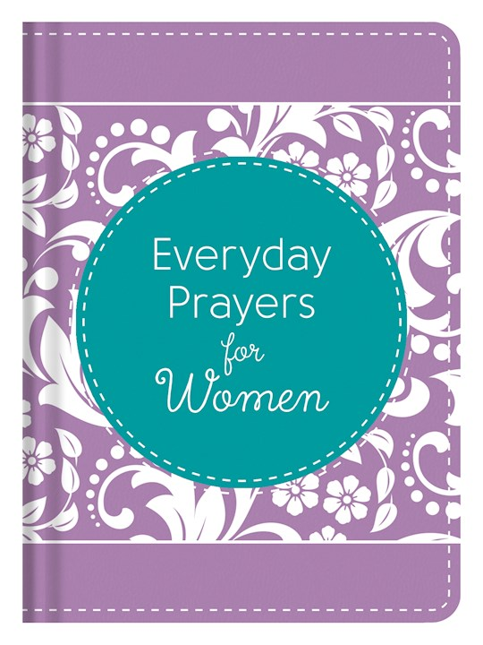 Everyday Prayers For Women by Barbour | SHOPtheWORD
