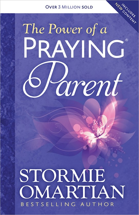 The Power Of A Praying Parent  by Stormie Omartian | SHOPtheWORD