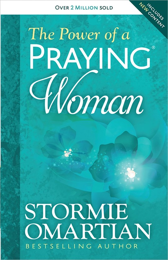 The Power Of A Praying Woman  by Stormie Omartian | SHOPtheWORD