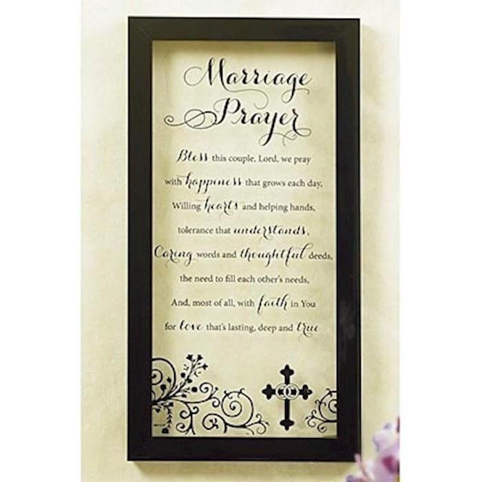 Print-Faith To See You Through/Marriage Prayer | SHOPtheWORD