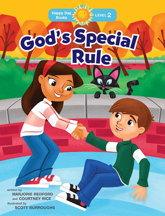 God's Special Rule (Happy Day Books) by Redford/Rice | SHOPtheWORD