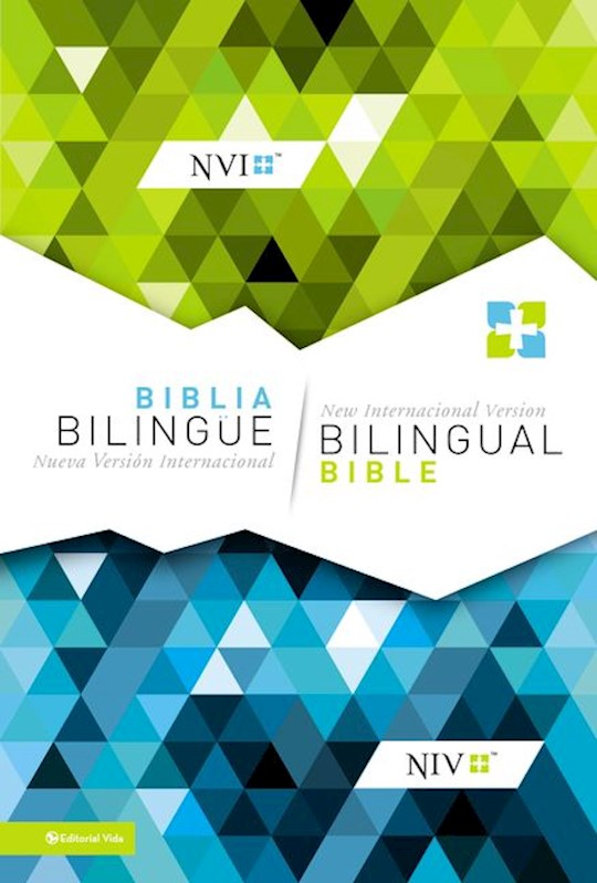 Span-NVI/NIV*Bilingual Bible (Updated)-Softcover | SHOPtheWORD