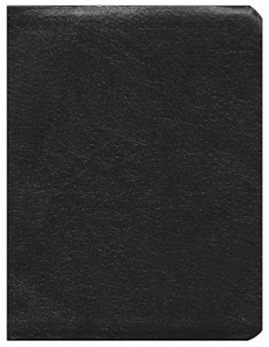 KJV Dake Annotated Reference Bible-Black Bonded Leather   SHOPtheWORD