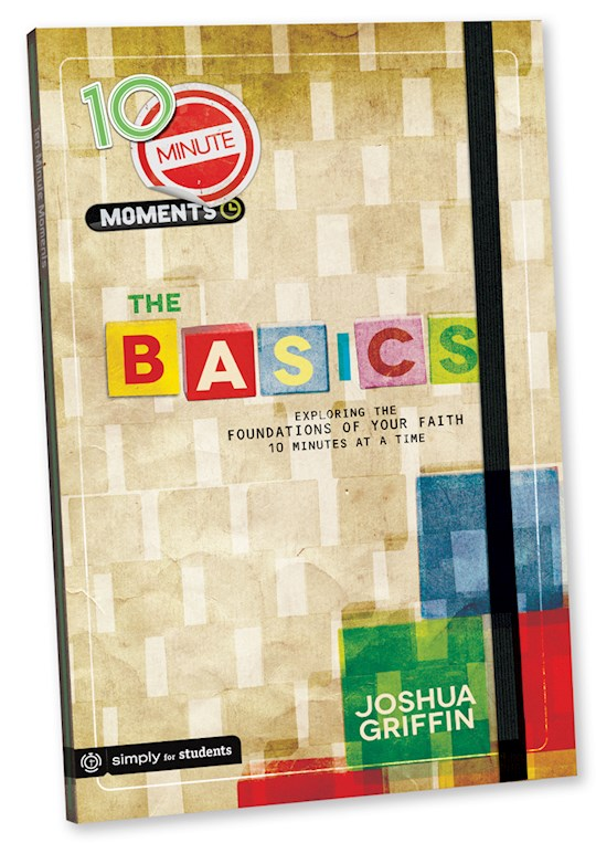 10 Minute Moments: The Basics by Various   SHOPtheWORD