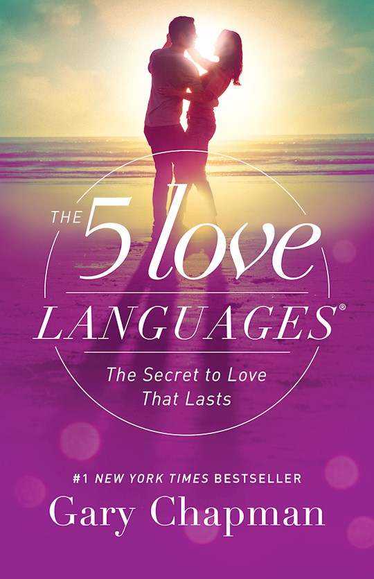 The 5 Love Languages  by Gary Chapman | SHOPtheWORD