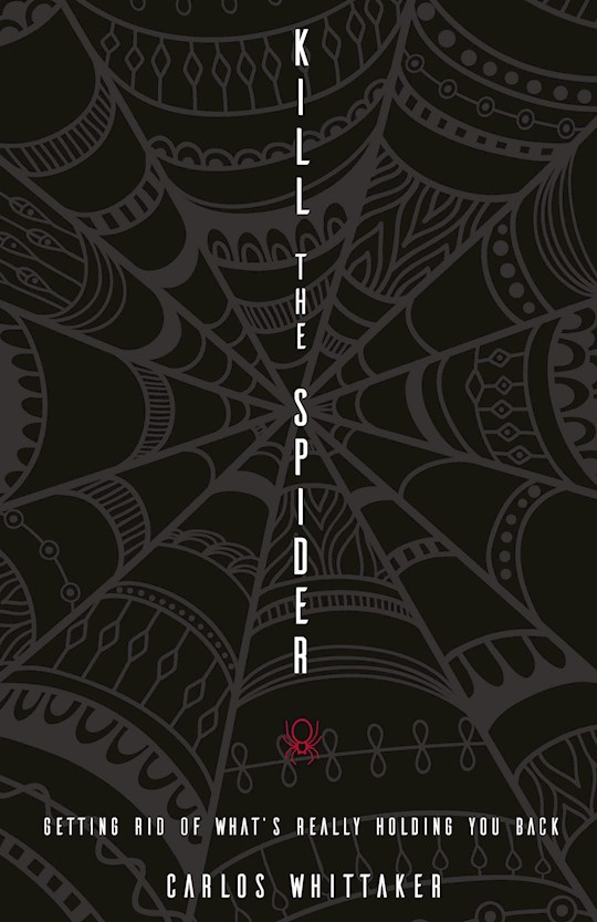 Kill The Spider by Carlos Whittaker | SHOPtheWORD