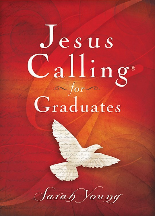 Jesus Calling For Graduates by Sarah Young | SHOPtheWORD