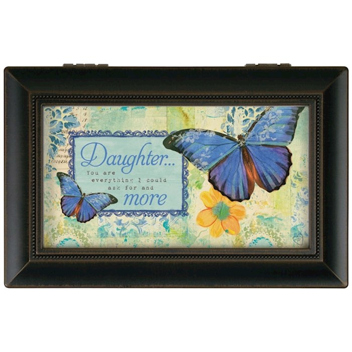 Music Box-Daughter-More/You Are My Sunshine | SHOPtheWORD