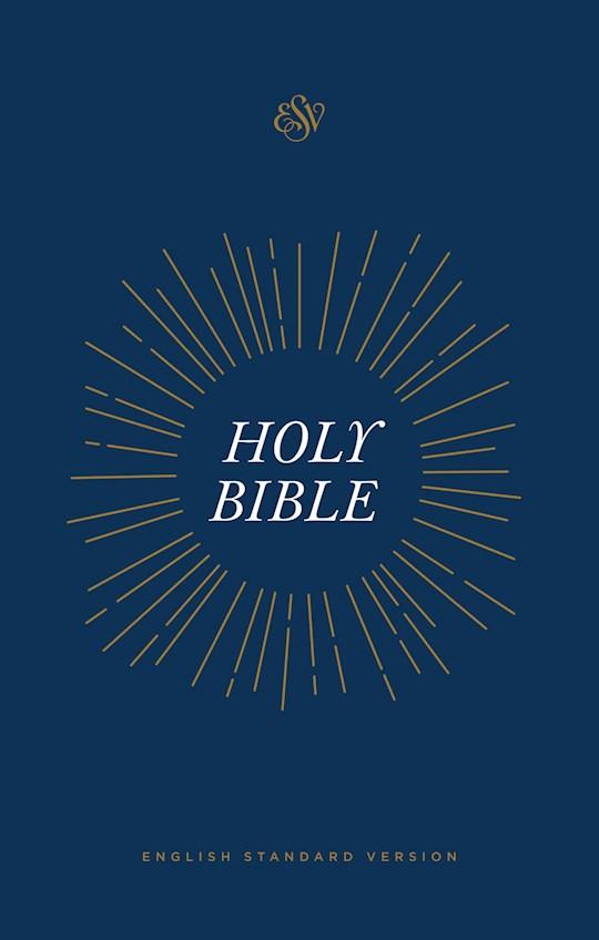 ESV Share The Good News Outreach Bible-Softcover | SHOPtheWORD