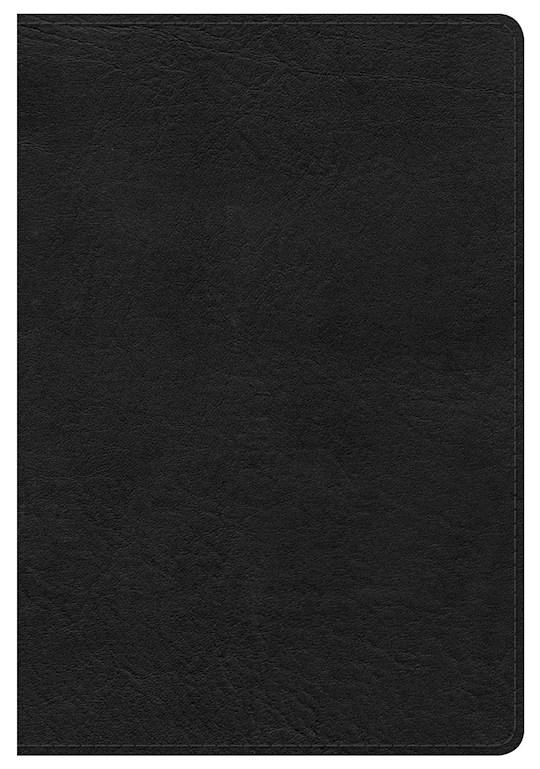 NKJV Compact Ultrathin Bible-Black LeatherTouch   SHOPtheWORD