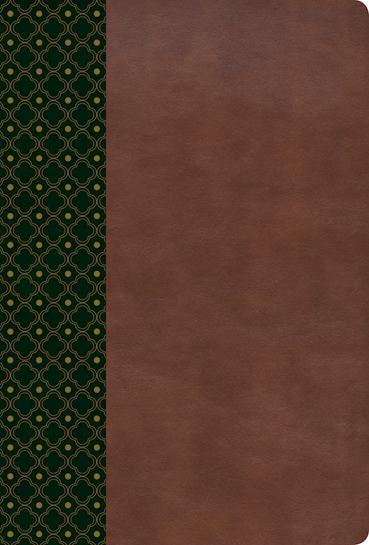 Span-RVR 1960 New Scofield Study Bible-Dark Green LeatherTouch Indexed | SHOPtheWORD