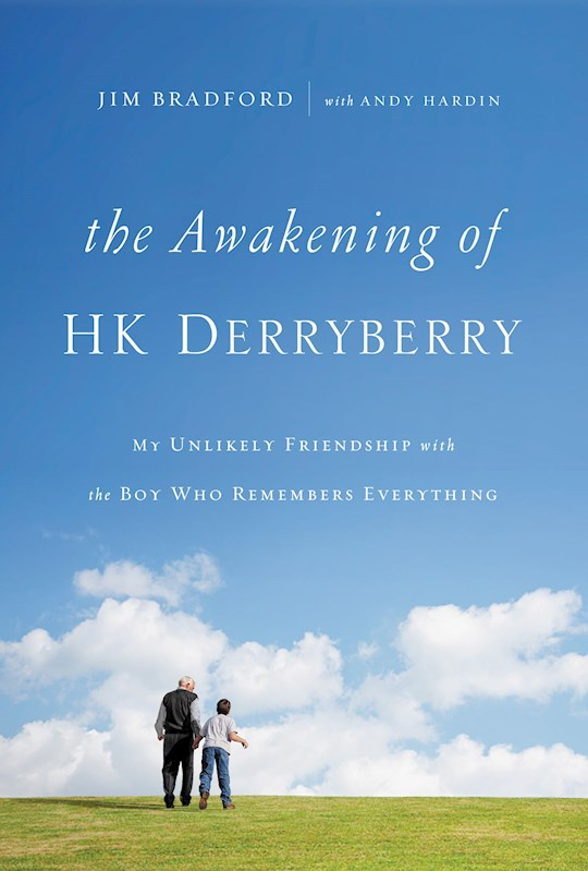 Awakening Of H.K. Derryberry-Hardcover by Bradford/Hardin | SHOPtheWORD