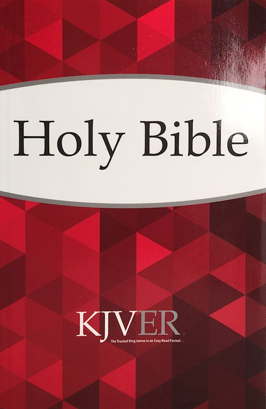 KJVER Thinline Bible/Personal Size-Softcover   SHOPtheWORD