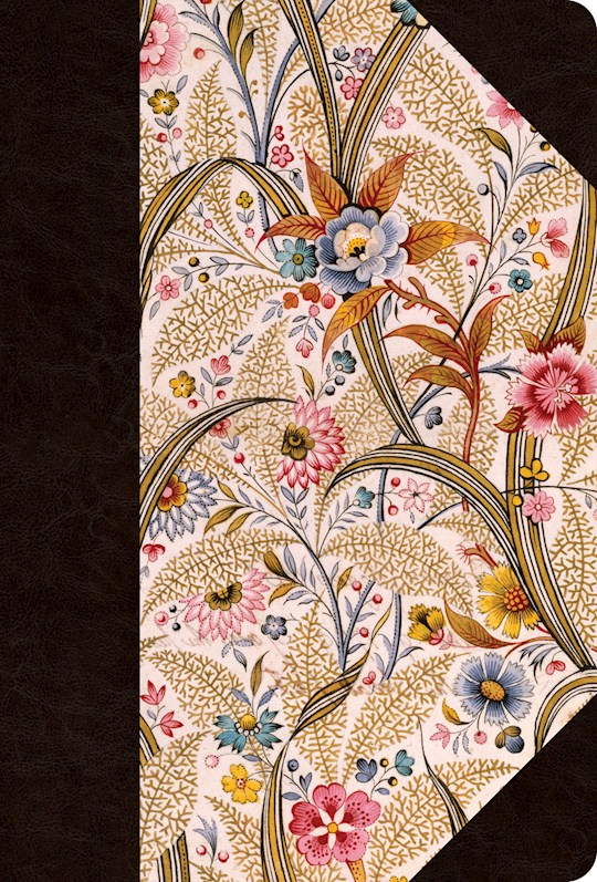 ESV The Psalms-Summer Garden Hardcover | SHOPtheWORD