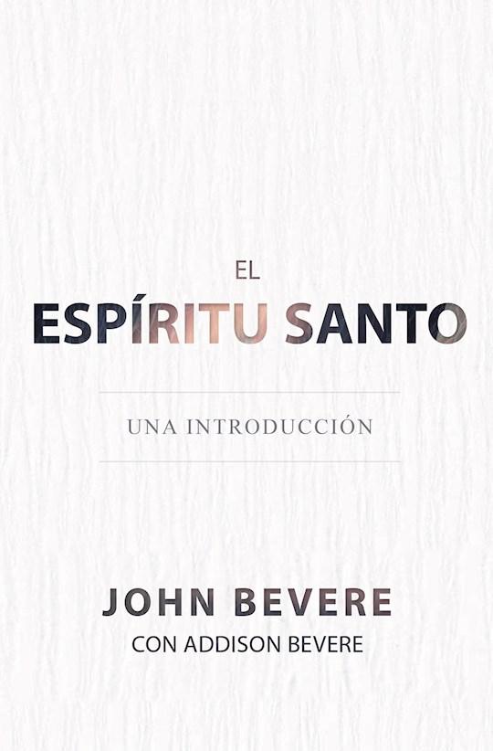 Span-Holy Spirit by John Bevere | SHOPtheWORD