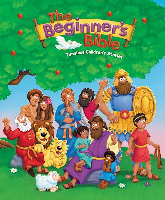 The Beginner's Bible by Bible Beginner's | SHOPtheWORD