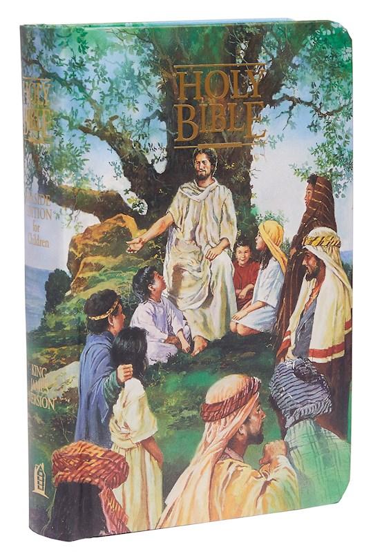 KJV Seaside Bible-Hardcover | SHOPtheWORD