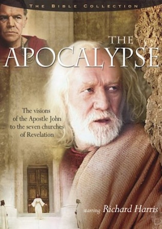 DVD-The Apocalypse | SHOPtheWORD