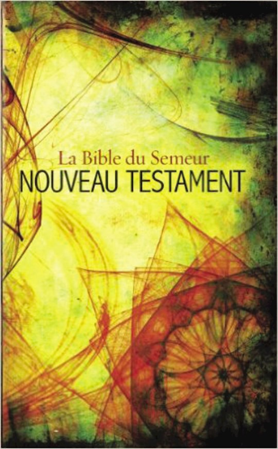 French New Testament (Semeur)-Softcover   SHOPtheWORD
