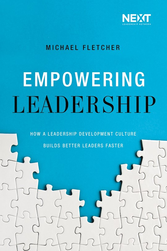 Empowering Leadership by Michael Fletcher | SHOPtheWORD