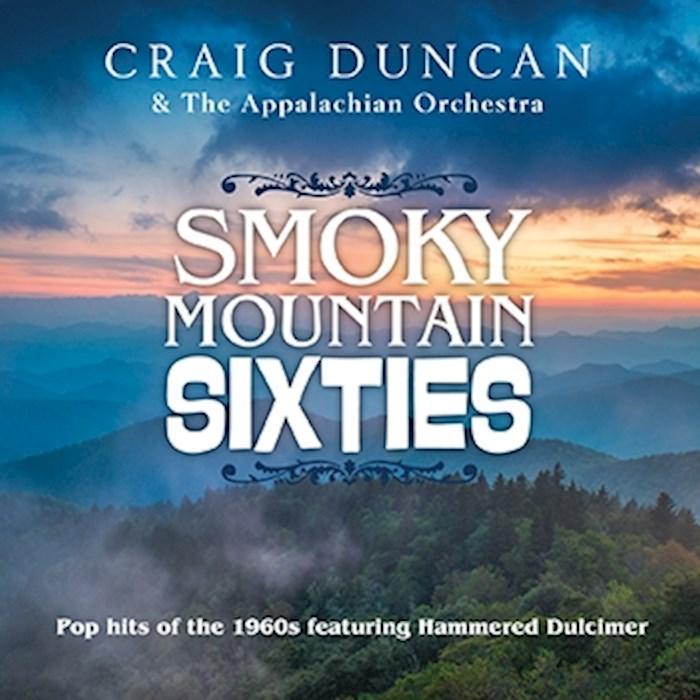 Audio CD-Smoky Mountain Sixties | SHOPtheWORD
