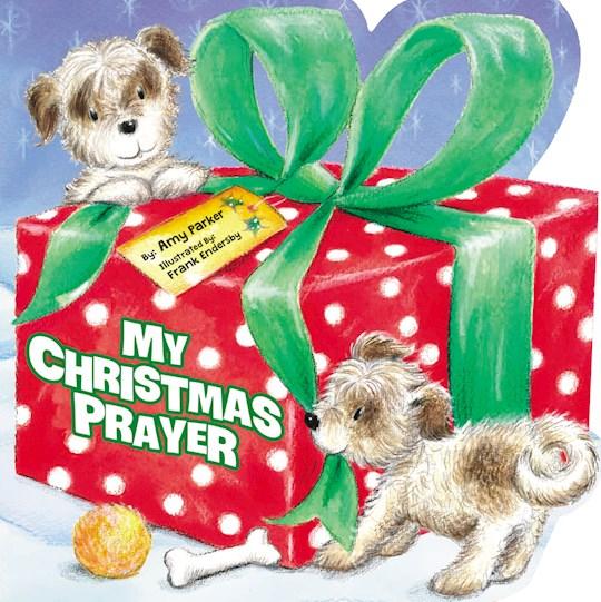 My Christmas Prayer by Amy Parker | SHOPtheWORD