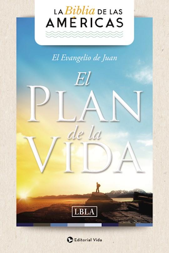Span-LBLA Gospel Of John (The Plan Of Life)-Softcover    SHOPtheWORD