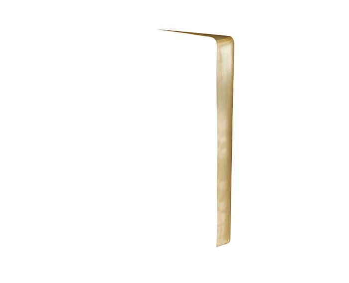 NIV Thinline Bible (Comfort Print)-Tan Leathersoft  | SHOPtheWORD