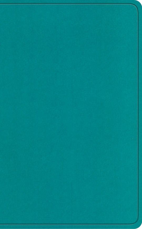 ESV Vest Pocket New Testament w/Psalms And Proverbs-Teal TruTone  | SHOPtheWORD