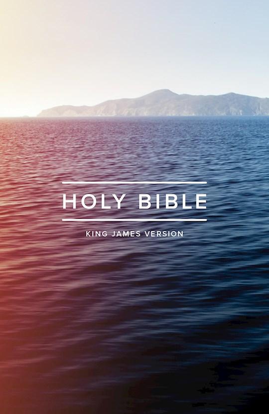 KJV Outreach Bible | SHOPtheWORD