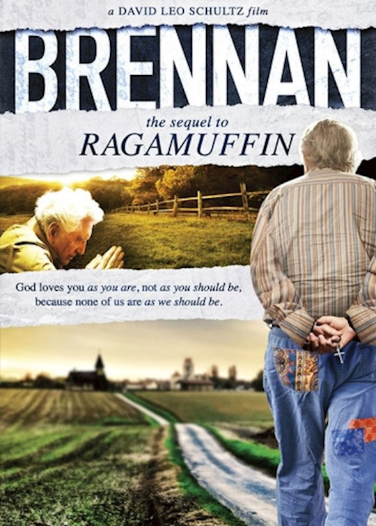 DVD-Brennan: The Sequel To Ragamuffin | SHOPtheWORD